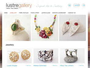 lustre gallery